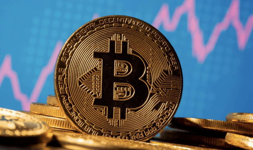 最受歡迎的加密貨幣-比特幣