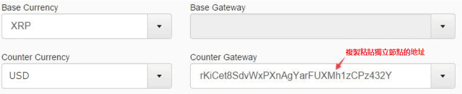 計數器網關示意圖-瑞波幣XRP是什麼